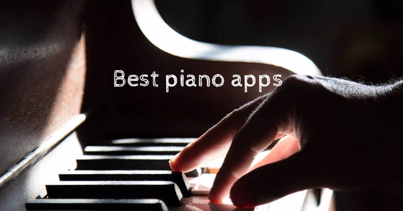 Top 5 Best Piano Apps For Android