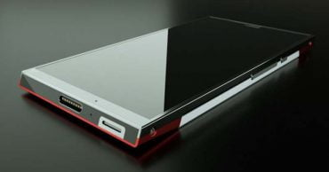 Turing Phone Cadenza: 12GB RAM, 60MP Camera & 1TB Storage