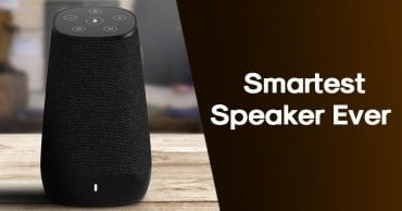 COWIN DiDa - The Best Smart Speaker With Amazon Alexa