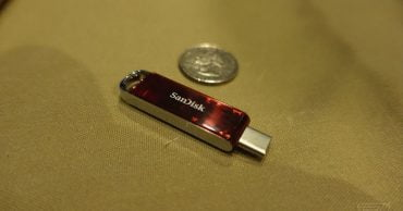 CES 2018: SanDisk Unveils World's Smallest 1TB PenDrive