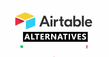 15 Best Airtable Alternatives You Should Try Once