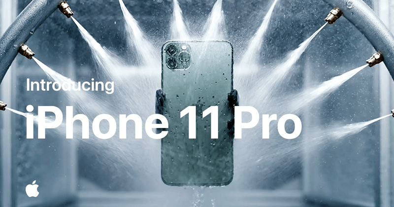 Apple Launched The New iPhone 11, iPhone 11 Pro & iPhone 11 Pro Max