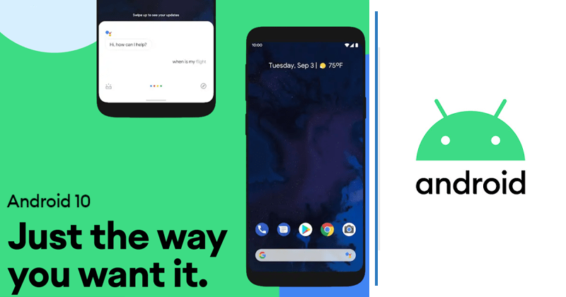 Google Officially Launched Android 10: Download Now