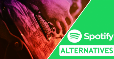15 Best Spotify Alternatives For Music Streaming