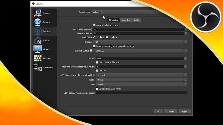OBS Capture Part Of Window - Tutorial