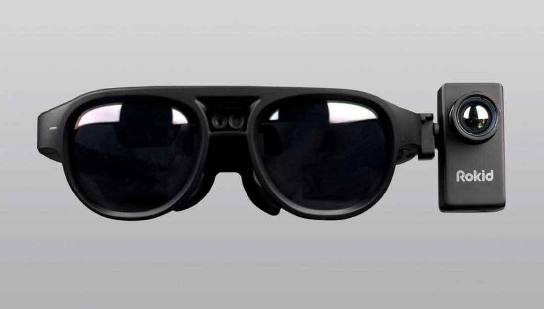 These Coronavirus Fighting Smartglasses Can Detect COVID-19 Infection